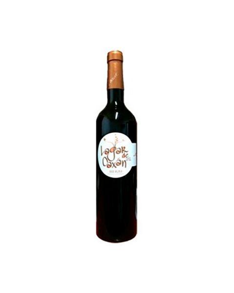 Rødvin: Lagar de caxan