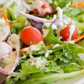 Dagens friske salat
